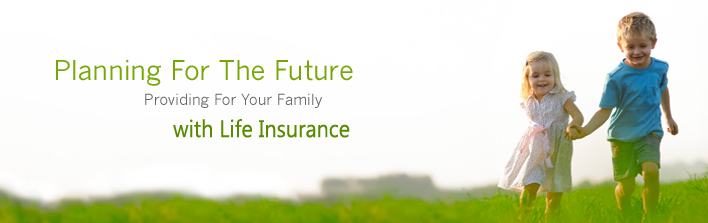 Compare life insurance quotes for family