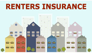 Compare renters insurance quotes for apartment