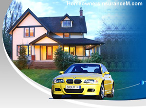 Home and auto insurance quotes comparison