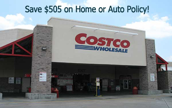 Cheap Costco auto and home insurance quotes